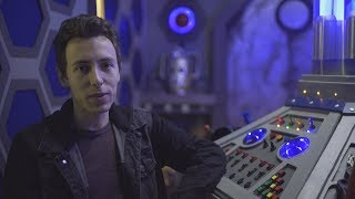 TARDIS Console Room Tour