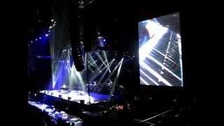 Elton John - Follow the Yellow Brick Road Tour - Live in Minsk - 06.11.2014 - Levon