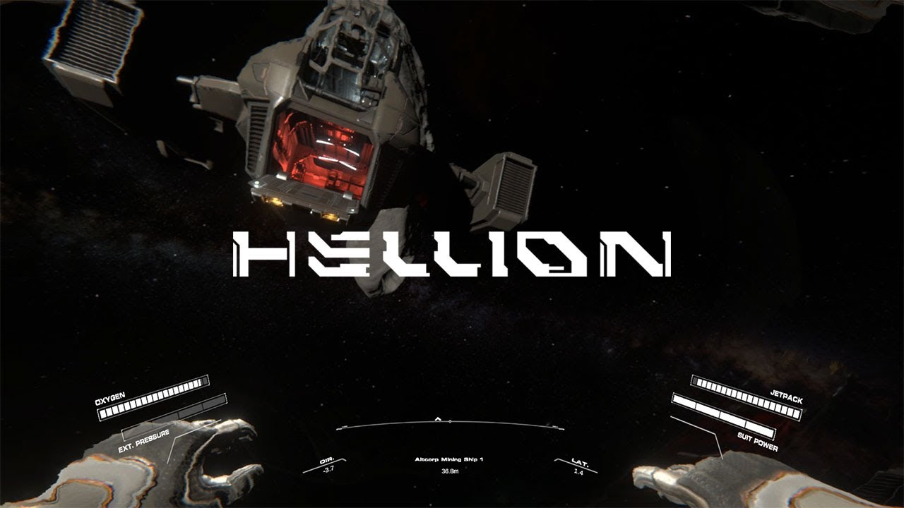 100 Images of Hellion Game