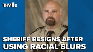 Arkansas County Serpent Sheriff Resigns After Being Recorded Using Racial Slurs
