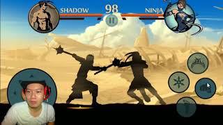 Shadow Fight 2 Tập Đặc Biệt HNT Chơi game shadow fight Bình luận vui 90