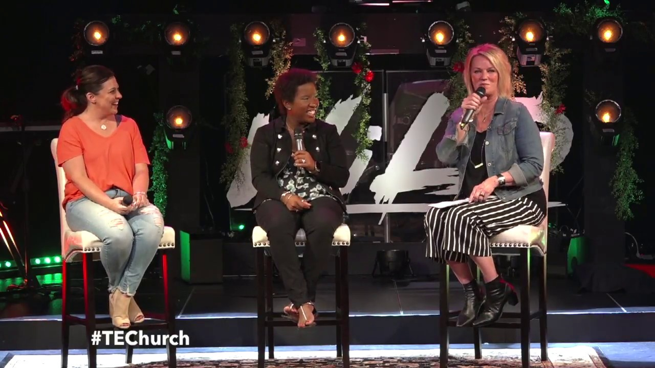 Linda Seidler & The Mom Panel | Mother's Day