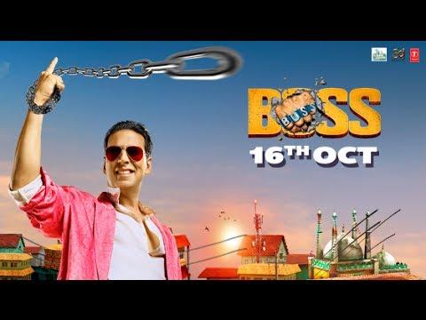 Boss│Hindi Movie Review│Bollywood Film│Akshay Kumar - YouTube