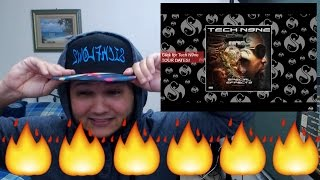 Tech N9ne - Speedom (WWC2) (feat. Eminem & Krizz Kaliko) REACTION!!