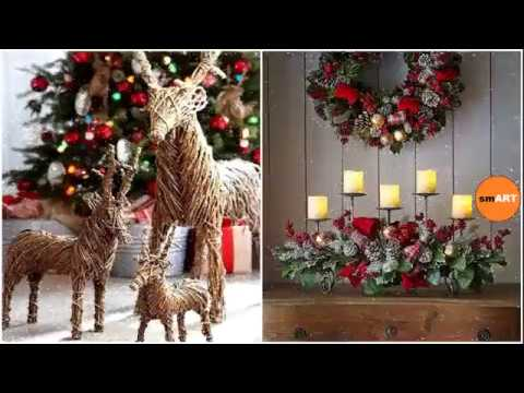 Cheap Christmas Decorations - Exterior Christmas Decorations - YouTube