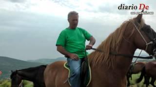 Cómo montar a caballo
