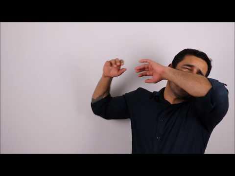 Karan Gulati as Dev (Master Of None)- Audition for Casting Director