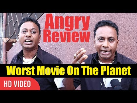 This Is The Worst Movie On The Planet   Jab Harry Met Sejal Movie Review