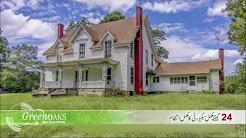 Green Oaks