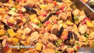 Özkanoğlu Kebap Restaurant - Karaköy - Beyoğlu