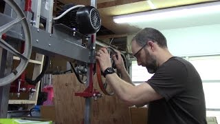 How NOT to Build a Homemade Sawmill