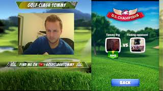 Golf Clash stream, Road to Glory - Episode 8!