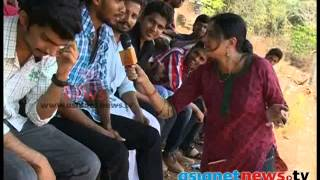Election Express in SN college Kannur : Election News