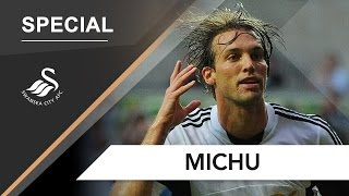 Swans TV - Special: The Best of Michu for the Swans