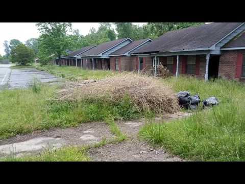 ABANDONED - Carebridge Assisted Living Chesapeake, Va - Possible Satanic Ritual Room!
