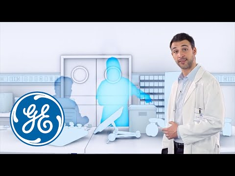 GE Healthcare Europe: One Self Services