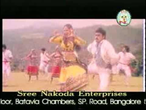 Parade Etti Panneera Challi - Swathi (1994) - Kannada