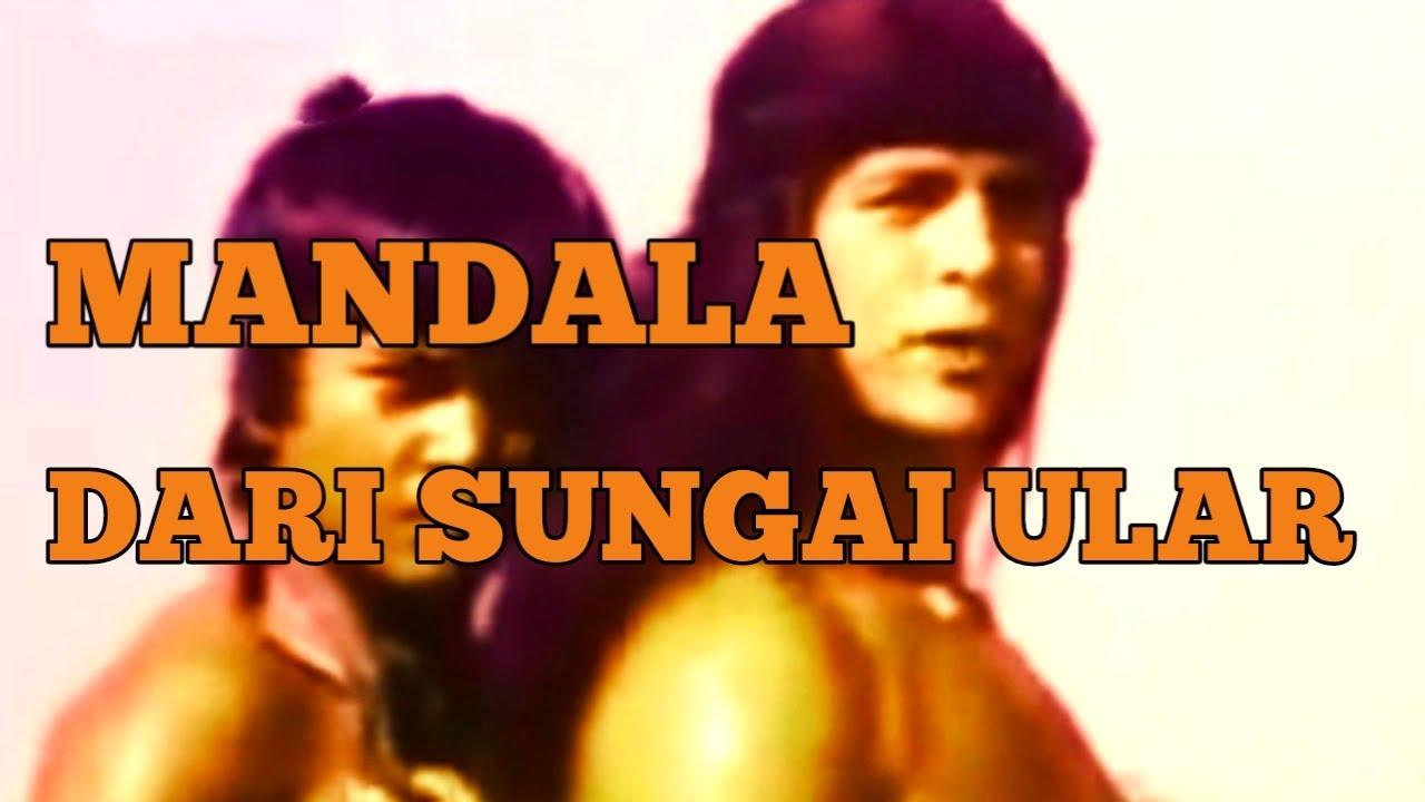 Download MANDALA DARI SUNGAI ULAR