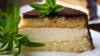 ✧ ТОРТ ЧАРОДЕЙКА [Лучший рецепт] ✧ Cake Enchantress ✧Марьяна