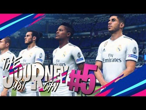 L'ESORDIO IN CHAMPIONS LEAGUE! - FIFA 19 THE JOURNEY: CHAMPIONS #5
