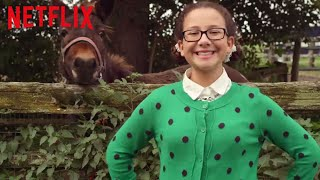 Ponysitter's Club Theme   Ponysitter's Club   Netflix