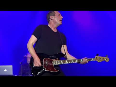 OMD - 'Electricity' @ let's rock the moor 2017