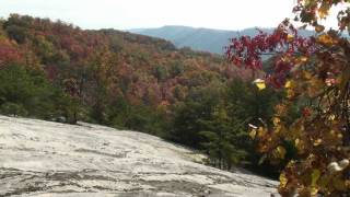 Harlan County__Kingdom Come State Park__Harlan County Kentucky