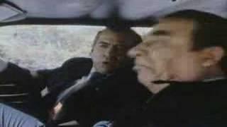 Nixon and Brezhnev