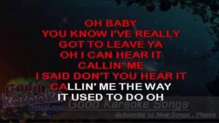 Babe I'm Gonna Leave You - Led Zeppelin ( Karaoke Lyrics )