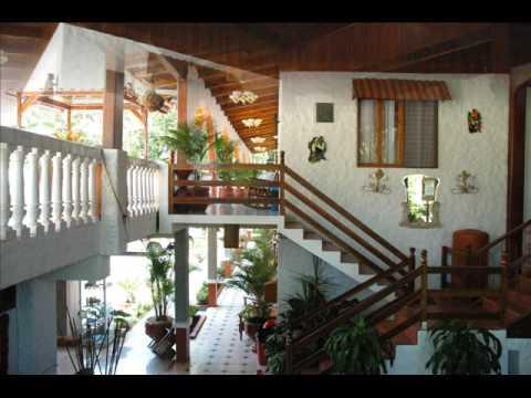 Hotel Villa Bosque Youtube