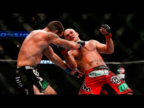 UFC 195  Road to Main Event: Robbie Lawler vs. Carlos Condit