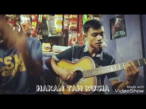 Cover gitar (Asep balon) Hakan tah kusia!!