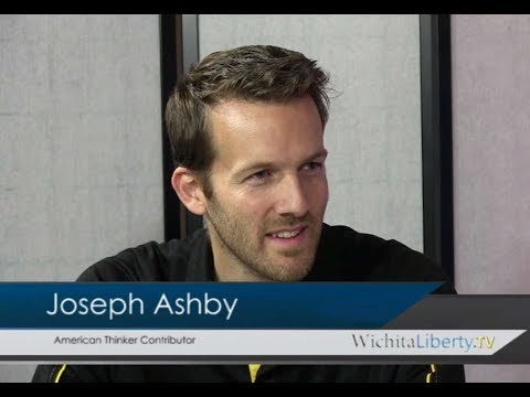 WichitaLiberty.TV: Wichita talk radio pioneer Joseph Ashby