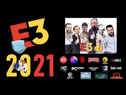 E3 2021 La CLOWN FIESTA