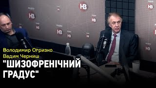 """Путін говорив на російський зомбоящик, щоб підтримувати """"шизофренічний градус"""" — Володимир Огризко"""
