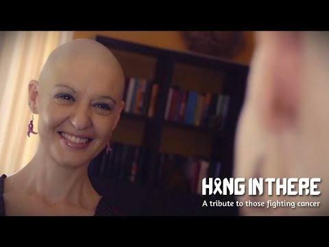Hang in There | A Song Dedicated to those Fighting Cancer