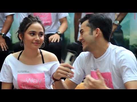 BEPER! - Highlight Rizky Nazar & Syifa Hadju buat Ketawa sendiri | THE WAY I LOVE YOU
