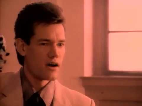 Randy Travis - Forever And Ever, Amen (Official Music Video)