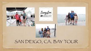SAN DEIGO BAY TOUR