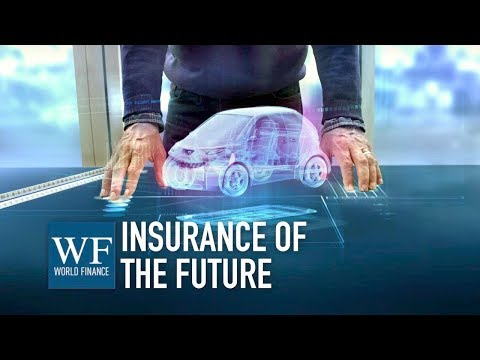 Standard Insurance CEO: 'Products of tomorrow may look like toys today' | World Finance