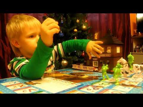 Развивающие игры для детей. Сюжетно ролевые игры для развития ребёнка