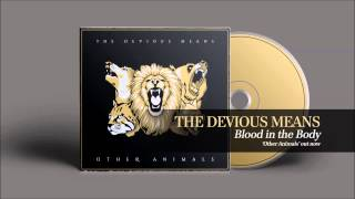 Blood in the Body - The Devious Means