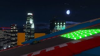 Grand Theft Auto Online Hotring Circuit -Downtown