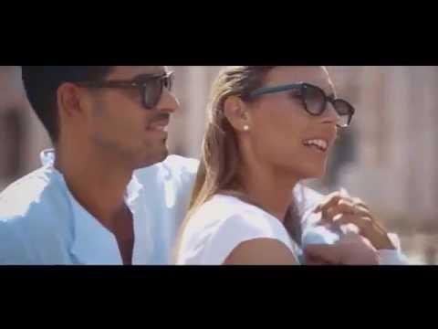 Tara E Cristian Matrimonio Con Fedi Tuum Youtube