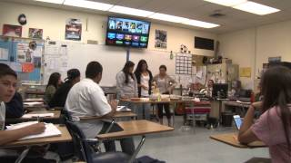 Dos Pueblos High School Promotional Video- Goleta CA