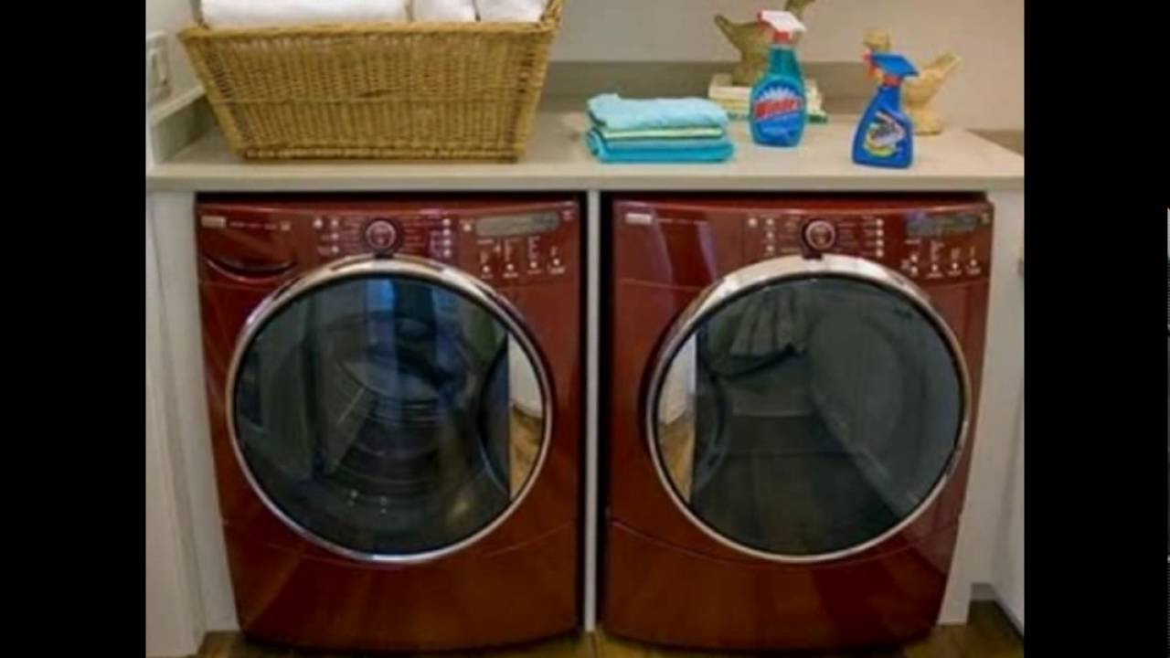 Where to Buy Washer And Dryer Sets On Sale