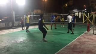Liga ADTP Ramadhan 2016