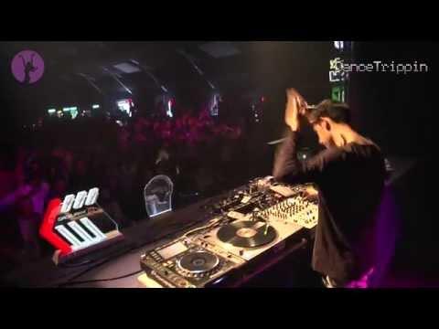 Butch   Nights.Ro, Arenele Romane (Romania) DJ Set   DanceTrippin