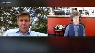 KARE 11's Lou Raguse breaks down body cam videos in George Floyd case