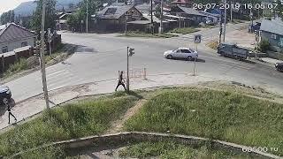 г. Усть-Кут.Live ул. Дзержинского - ул. Халтурина